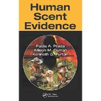 【预订】Human Scent Evidence