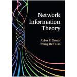 【预订】Network Information Theory 9781108453240