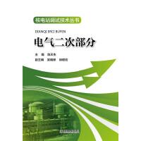 核电站调试技术丛书电气二次部分