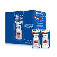 蒙牛纯甄酸牛奶200g*12/箱