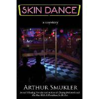 【预订】Skin Dance, a Mystery
