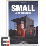 Small Architecture 小型建筑设计 小容量建筑架构设计 建筑设计画册