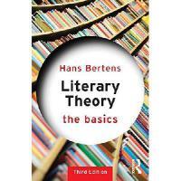 【预订】Literary Theory: The Basics
