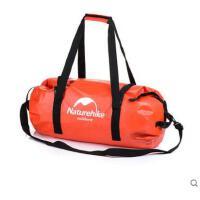沙滩收纳包大容量溯溪漂流袋沙滩游泳防水包防水袋双肩户外防水旅游驼包