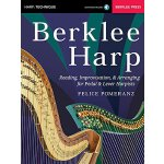 【预订】Berklee Harp: Reading, Improvisation, & Arranging for P