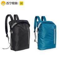 小米旅行背包双肩包男女轻便运动书包学生2018休闲便携折叠包