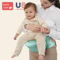 babycare婴儿背带腰凳多功能宝宝轻便四季前后两用外出抱娃