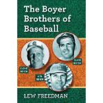 【预订】The Boyer Brothers of Baseball