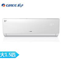 格力 品悦变频KFR-35GW/(35592)FNAa-A3大1.5挂壁式家用卧室空调 品悦变频