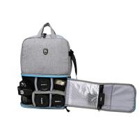 相机包多功能单反背包佳能尼康 户外摄影包双肩微单相机包男女