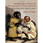 【预订】Exhibiting Animals in Nineteenth-Century Britain: Empat