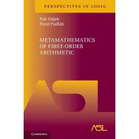 【�A�】Metamathematics of First-Order Arithmetic 9781107168411
