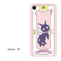 iphone7苹果6s手机壳6plus硅胶xr软壳5s防摔8X挂绳xs max新女款se