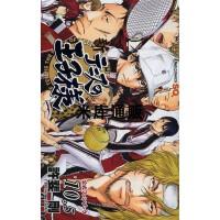 现货【深图日文】新网球王子10.5公式书 日版 新テニスの王子�� 公式ファンブック 10.5 漫画周边 集英社 日本进口