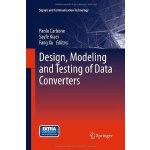 【预订】Design, Modeling and Testing of Data Converters 9783642