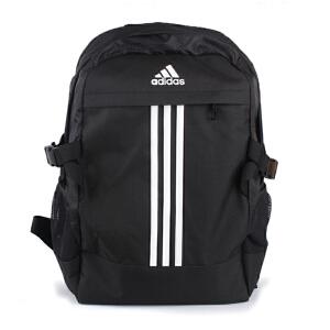 Adidas阿迪达斯 2017夏季新款男子女子运动休闲双肩包书包 AX6936