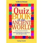 【预订】The British Museum Quiz Book 9780714130354