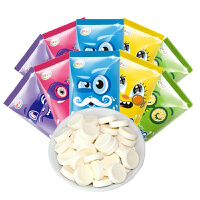 伊利 牛奶片 32g 10袋装 口味随机 保质期到19年6-8月