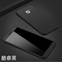 三星s6手机壳直屏套Galaxy S6磨砂盖乐世保护套g92oo防摔壳G9208全包s69200包边 三星S6 -酷睿