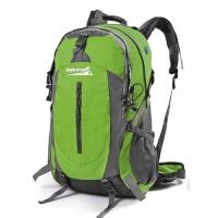 户外登山包双肩背包男女防水旅行旅游双肩包户外背包45 50L