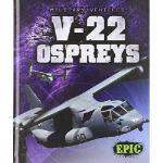 【预订】V-22 Ospreys9781626170834