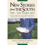 【预订】New Stories from the South 1999: The Year's Best
