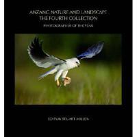 【预订】Anzang Nature and Landscape: The Fourth Collection: Phot