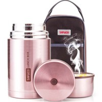 不锈钢保温壶  闷烧杯闷烧罐  焖烧杯  保温盒饭桶 焖烧壶