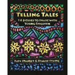 【预订】Telling Tales: 14 Stories to Share with Young Children
