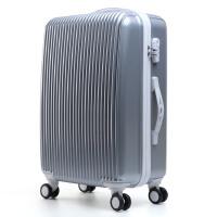 镜面万向轮密码箱包拉杆箱学生旅行箱皮箱行李箱男女20寸24寸28寸