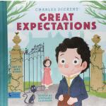 英文原版 Babylit 宝贝系列 远大前程故事书 Great Expectations: A Babylit Sto