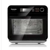 Panasonic 松下 蒸汽烤箱NU-SC100W 20秒出蒸汽 无微波 孕期妈妈可放心使用
