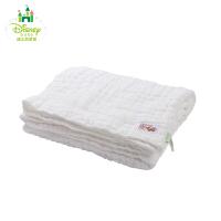 【限时抢:46】迪士尼Disney六层婴儿纱布浴巾新生儿透气纯棉浴巾153P708