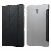 三星Galaxy Tab A2 10.5英寸T590保护套T595平板电脑皮套T597外壳 加钢化膜