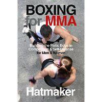 【预订】Boxing for Mma