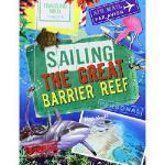 【预订】Sailing the Great Barrier Reef9781482413250