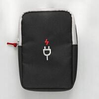 旅行数码收纳包配件整理袋充电器数据线收纳包手机相机便携整理包