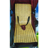 婴儿手推车凉席 儿童推车麻将凉席 竹席 宝宝推车凉席 儿童床凉席 其它