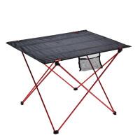 折叠桌超轻铝合金户外便携式摆地摊简易家用长方形多功能宣传