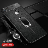 iphone6手机壳苹果6s保护皮套6plus防摔i6硅胶软壳6p男ip6女款6sp时尚简约sp磨砂