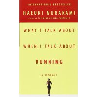 What I Talk about When I Talk about Running 村上春树:当我谈跑步时,我谈些