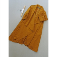 [W8-100]新款女士风衣外套女装风衣98