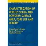 【预订】Characterization of Porous Solids and Powders: Surface