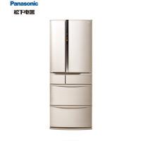 松下(Panasonic) NR-F560VT-N5 453升 日本原装进口 风冷无霜 变频多门冰箱