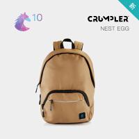 CRUMPLER澳洲小野人NEST?EGG休闲背包时尚双肩包商务旅行电脑包