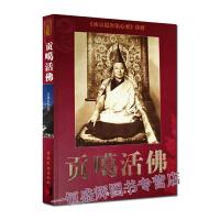 贡噶活佛-密宗道次第心要讲授 藏传佛教书藏传