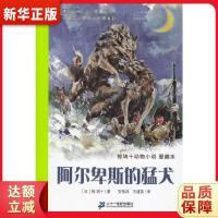 动物小说阿尔卑斯的猛犬 椋鸠十 9787539150666 21世纪出版社 新华书店 品质保障