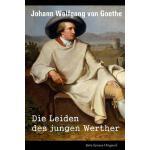 【预订】Die Leiden Des Jungen Werther