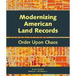 【预订】Modernizing American Land Records: Order Upon Chaos