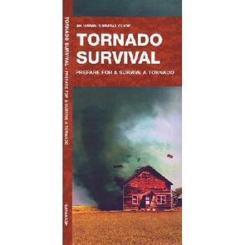 【预订】Tornado Survival美国库房发货,通常付款后3-5周到货!